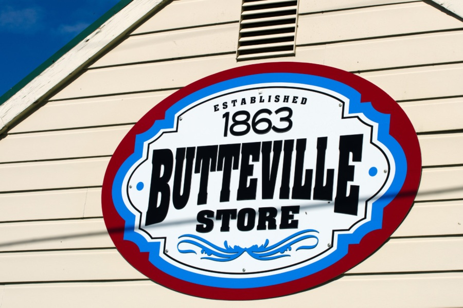 BUtteville