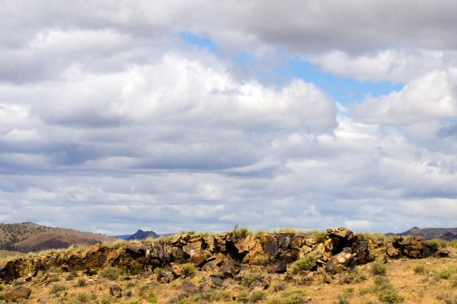 Basalt Capstone
