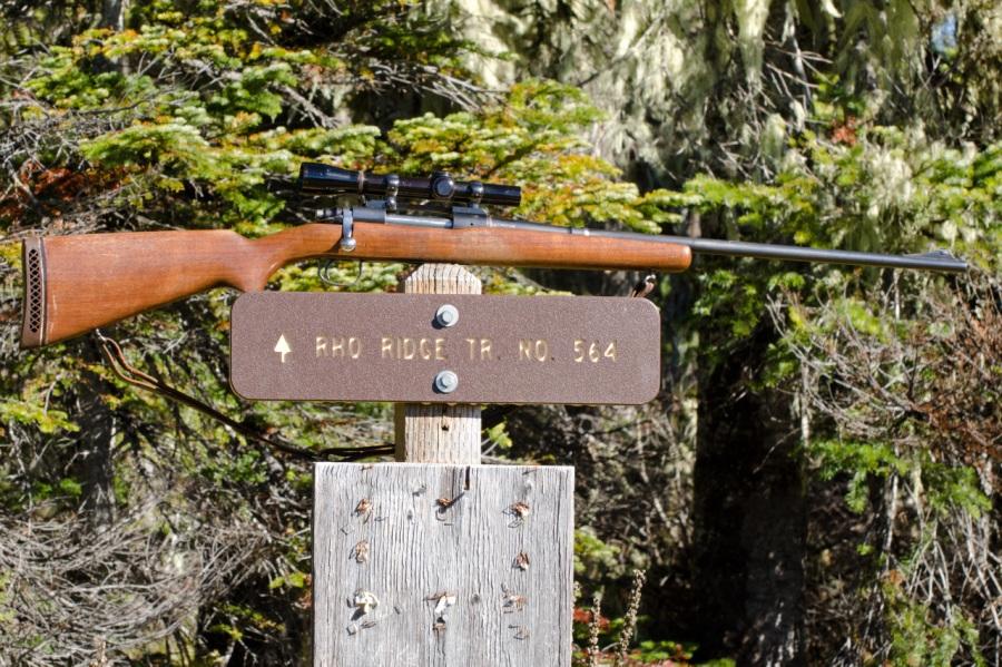 Deer hunting tool