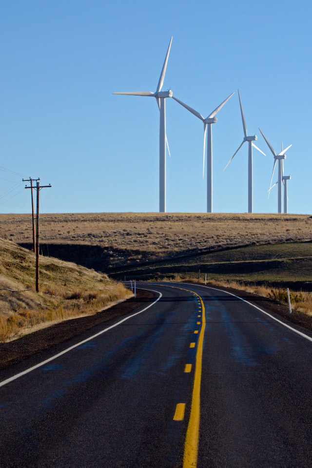 Wind Machine Art?
