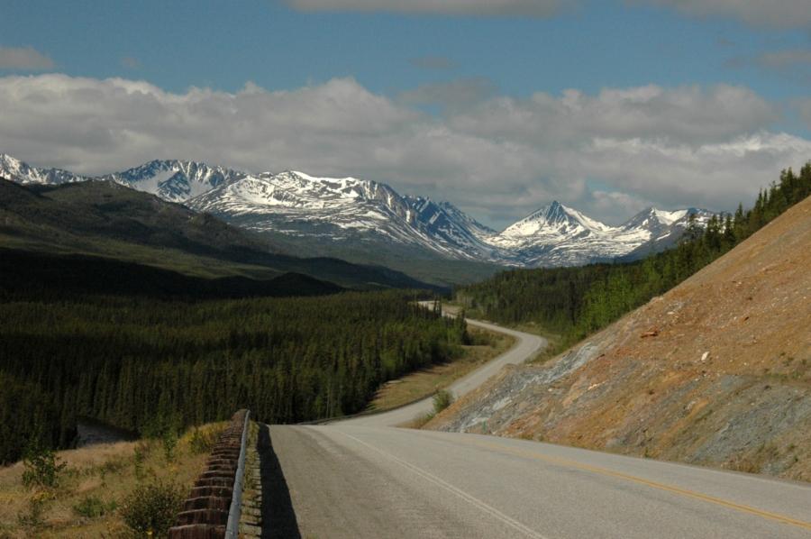 Never-ending highway