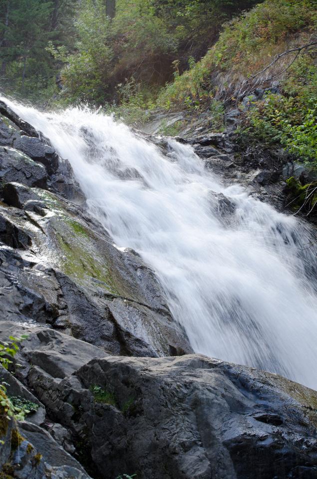 BC Falls