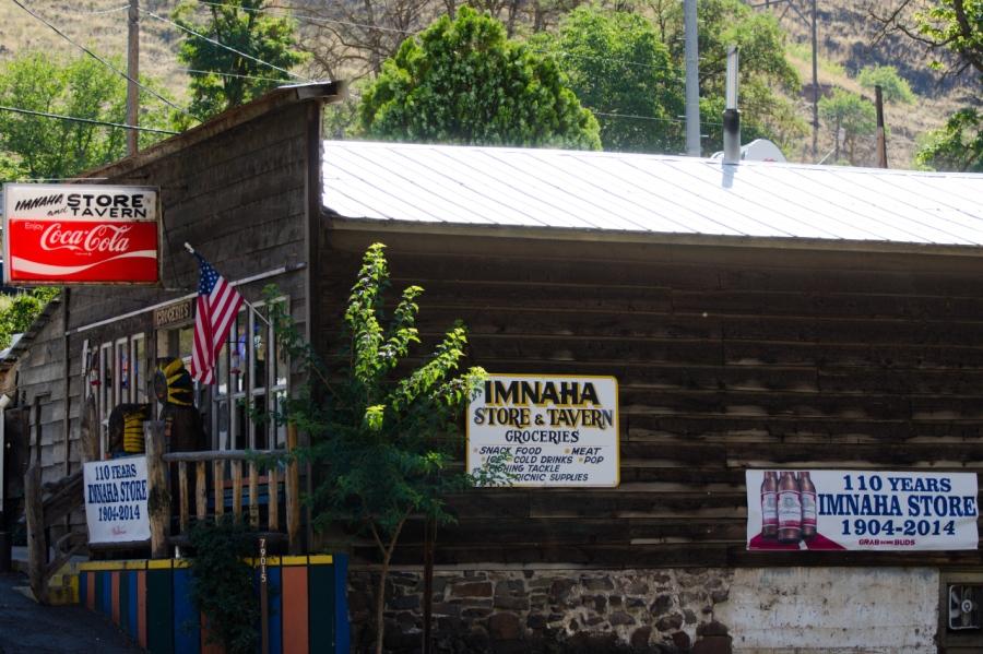 Imnaha Store & Tavern