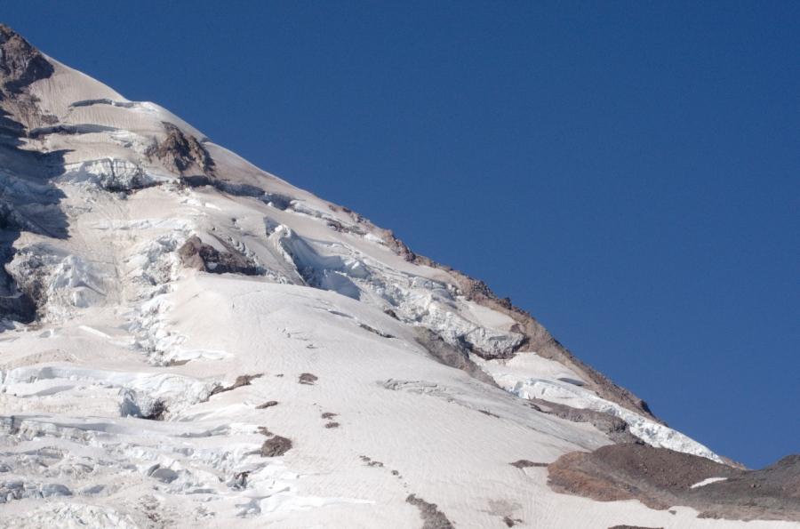 Langille Glacier