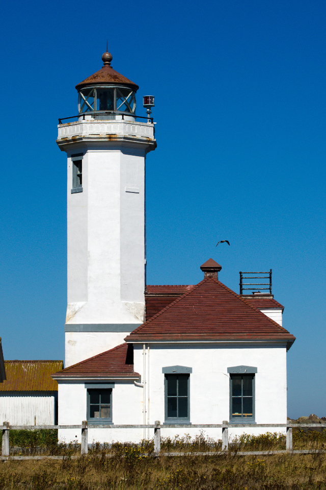 Pt. Wilson Lighthouse