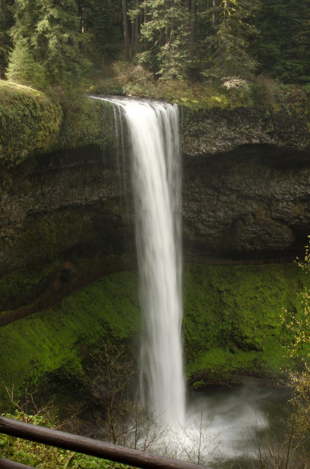 177-foot South Falls