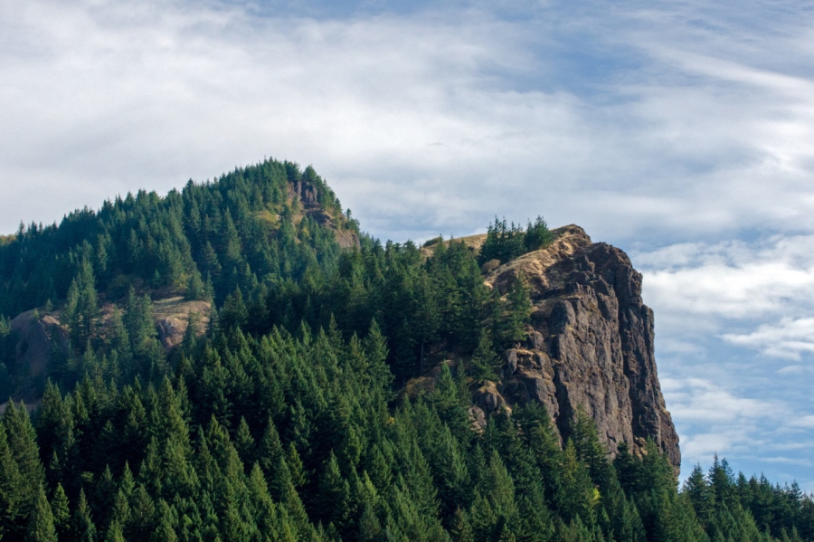 Hamilton Mountain remains one of my favorite Columbia River Gorge Hikes