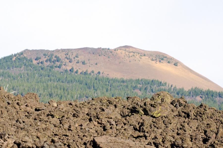 Belkap Crater