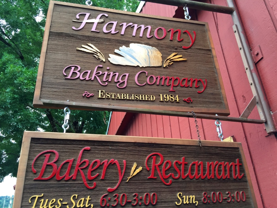 Best Bakery around (Estacada)