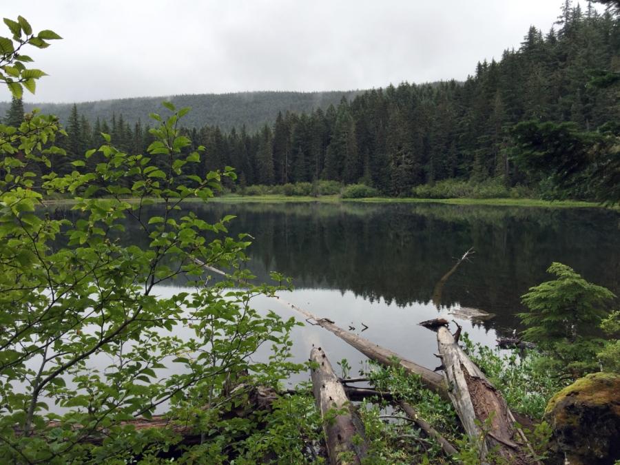 Lower Rock Lake