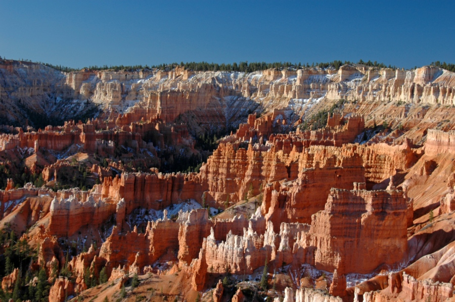 Bryce Canyon National Park Visit