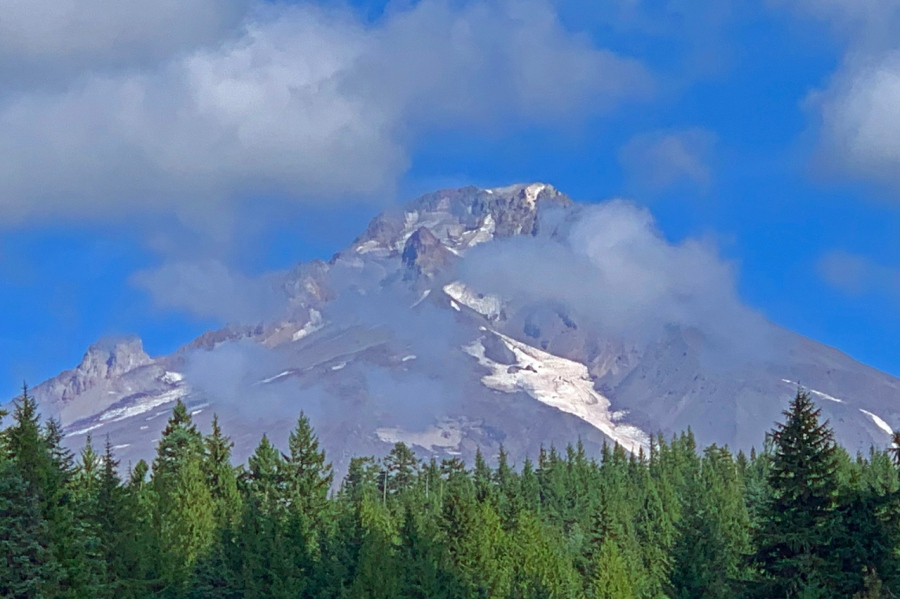 Mt. Hood Wilderness Closed to Access Again!