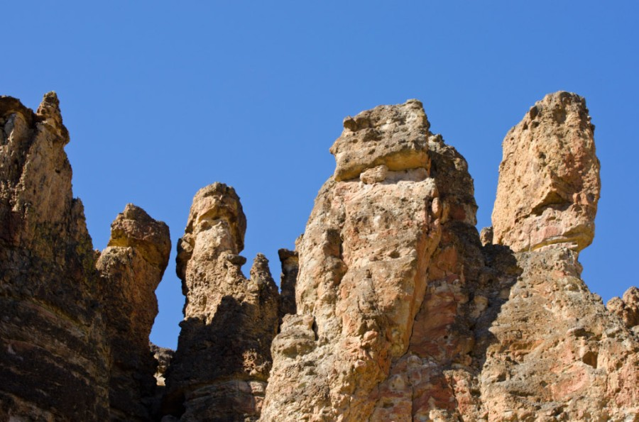 John Day Fossil Beds National MonumentIII
