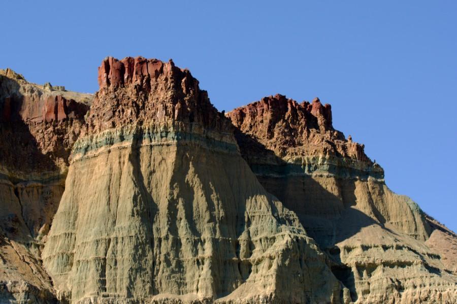 John Day Fossil Beds National Monument IX – BlueBasin